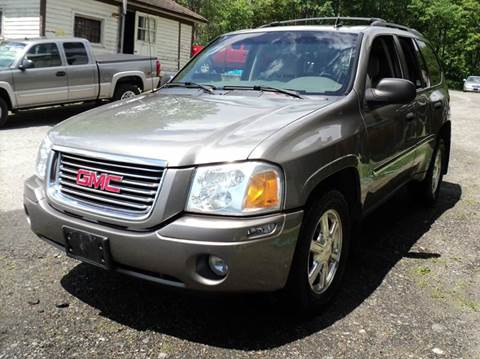 2008 GMC Envoy for sale in Port Henry, NY