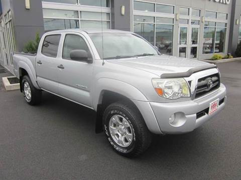 2008 Toyota Tacoma for sale in Rome, NY