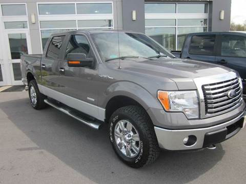 Used ford for sale in rome ny for Uvanni motors rome ny