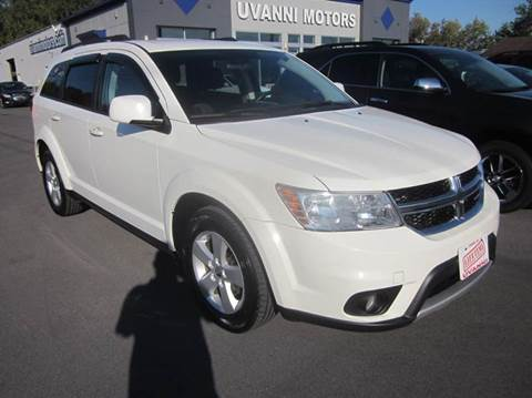 2012 Dodge Journey for sale in Rome, NY