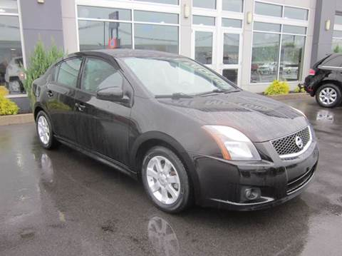 2012 Nissan Sentra for sale in Rome, NY