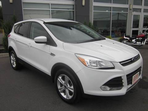 2016 Ford Escape for sale in Rome, NY