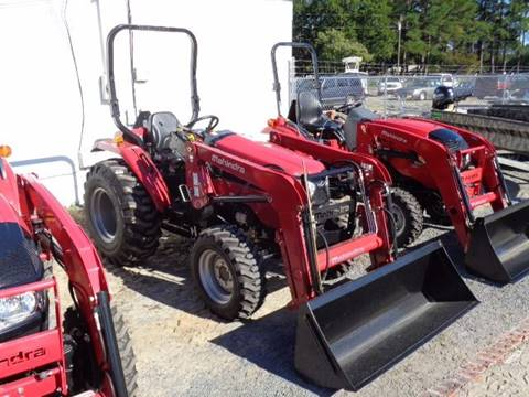 2017 Mahindra 2538 HST for sale in Florence, SC
