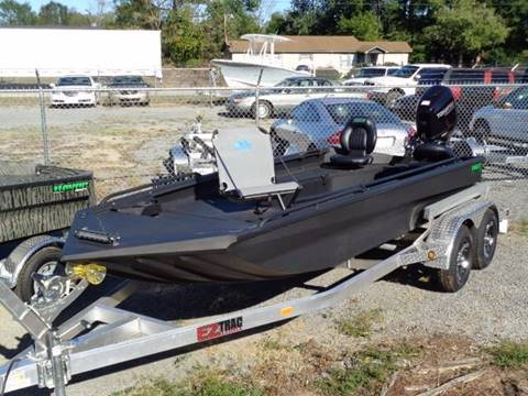 2017 Havoc Fishing Boat for sale in Florence, SC