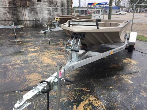 2018 HAVOC 1553DBST for sale in Florence, SC