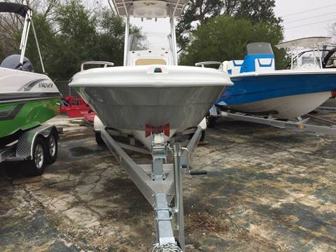 2018 Glasstream 2018-240CCX for sale in Florence, SC