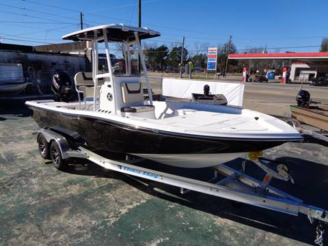 2019 Boca Bay 224 Bay for sale in Florence, SC