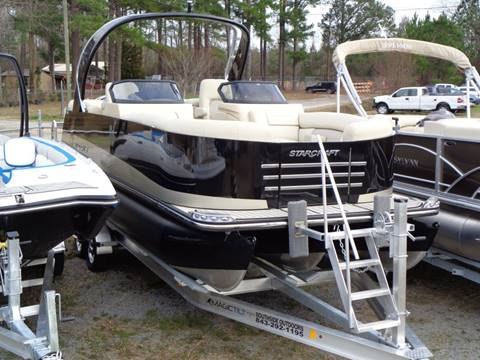 2018 Starcraft Simrad for sale in Florence, SC