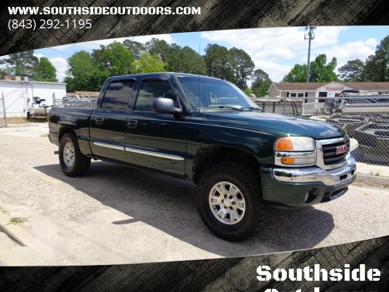 Used Cars Florence Sc >> Southside Outdoors Car Dealer In Florence Sc
