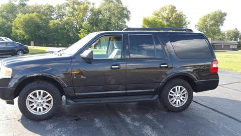 2014 Ford Expedition for sale in Rolling Prairie, IN