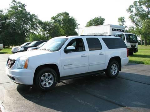 2010 GMC Yukon XL for sale in Rolling Prairie, IN