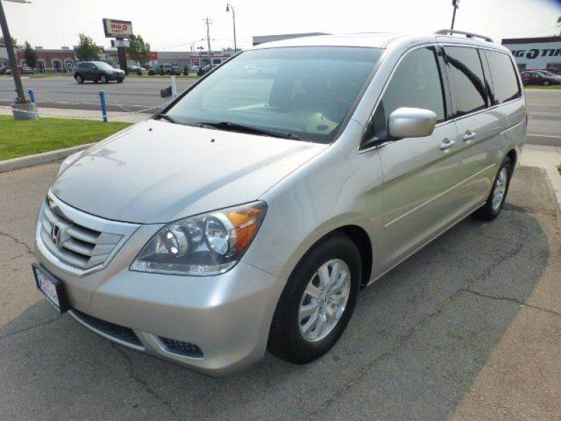 2009 Honda Odyssey for sale at Best Choice USA in Swansea MA