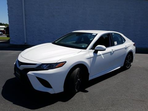 2019 Toyota Camry for sale in Chester, VA
