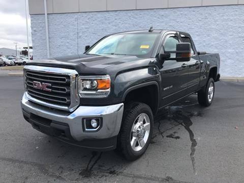 2019 GMC Sierra 2500HD for sale in Chester, VA