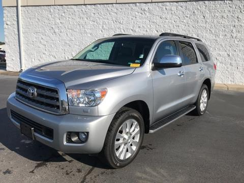 Used Toyota Sequoia For Sale In Virginia Carsforsale Com 174