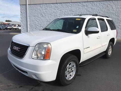2007 GMC Yukon for sale in Chester, VA