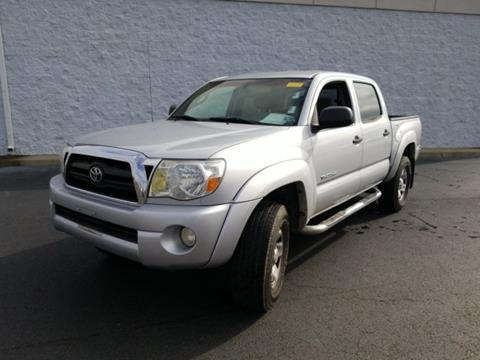 2006 Toyota Tacoma for sale in Chester, VA