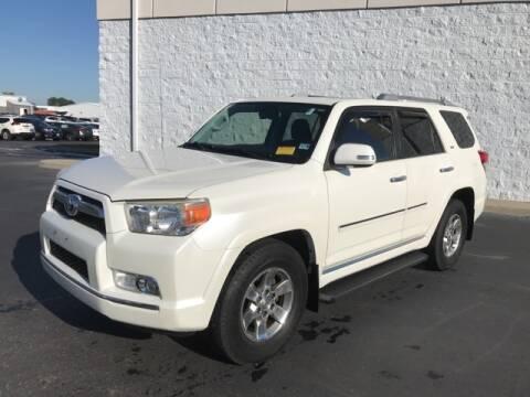 Used 2010 Toyota 4runner For Sale Carsforsale Com 174
