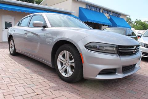2016 Dodge Charger for sale in Pompano Beach, FL