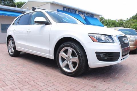 2012 Audi Q5 for sale in Deerfield Beach, FL