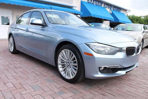 2012 BMW 3 Series for sale in Deerfield Beach, FL