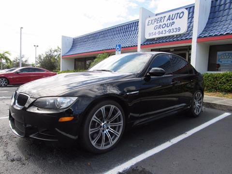 2010 BMW M3 for sale in Margate, FL