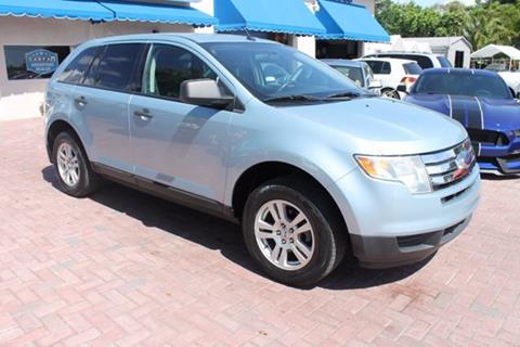 2008 Ford Edge for sale in Margate, FL