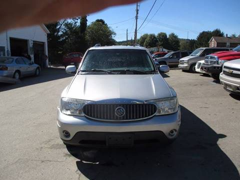 2006 Buick Rainier for sale in Homer City, PA