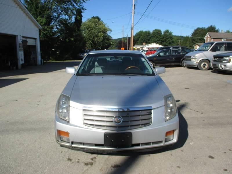2003 Cadillac Cts Sedan Engine Problems And Solutions