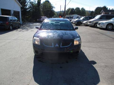 2007 Mitsubishi Galant for sale in Homer City, PA