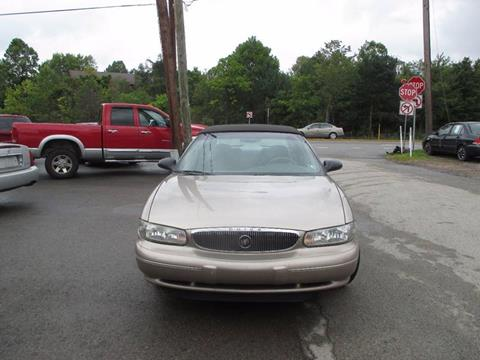 1999 Buick Century for sale in Homer City, PA