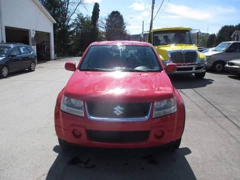 2006 Suzuki Grand Vitara for sale in Homer City, PA