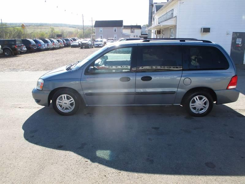 2004 Ford Freestar SE 4dr Mini Van In Homer City PA