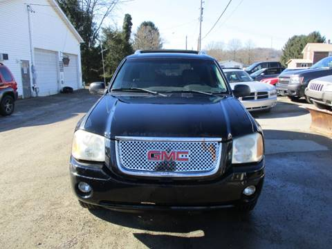 2004 GMC Envoy XUV for sale in Homer City, PA