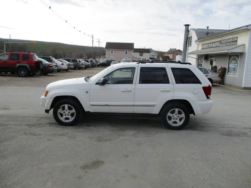 Route 119 Auto Sales Svc Used Cars Homer City Pa Dealer