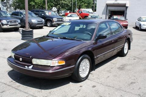 1996 Chrysler LHS for sale in Mount Clemens, MI