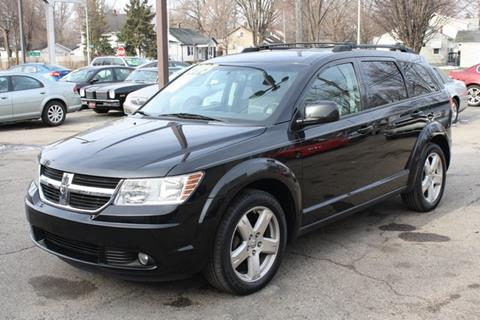 2009 Dodge Journey for sale in Mount Clemens, MI