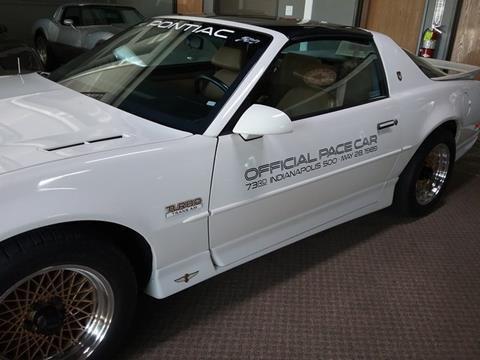 1989 Pontiac Firebird for sale in Mount Clemens, MI