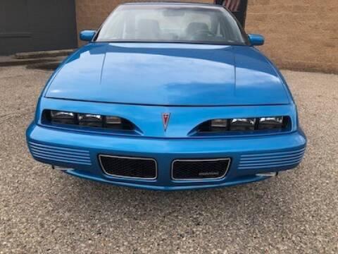 1992 Pontiac Grand Prix for sale at MICHAEL'S AUTO SALES in Mount Clemens MI
