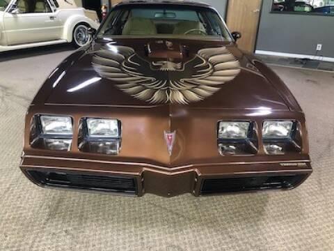 1979 Pontiac Trans Am for sale at MICHAEL'S AUTO SALES in Mount Clemens MI