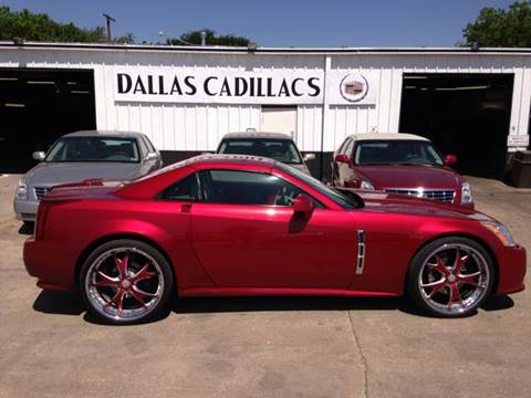 Cadillac XLR For Sale in Texas - Carsforsale.com®