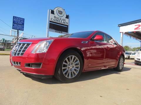 DALLAS CADILLACS Used Cars Dallas TX Dealer - Cadillac dealership in dallas tx