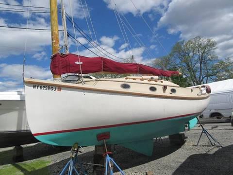 1992 Menger 23' Cat Boat for sale in Staten Island, NY