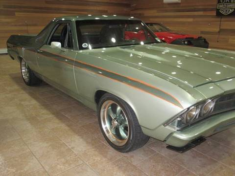 1969 Chevrolet El Camino for sale in Staten Island, NY
