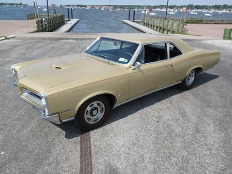 1966 Pontiac GTO for sale in Staten Island, NY