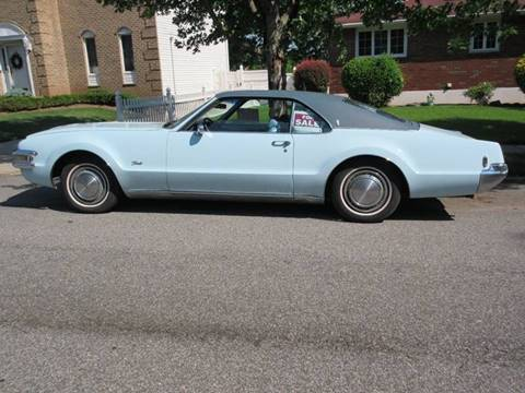 1969 Oldsmobile Toronado for sale in Staten Island, NY