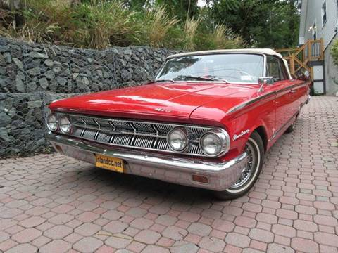 1963 Mercury Monterey for sale in Staten Island, NY