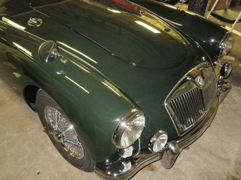 1959 MG MGA for sale in Staten Island, NY