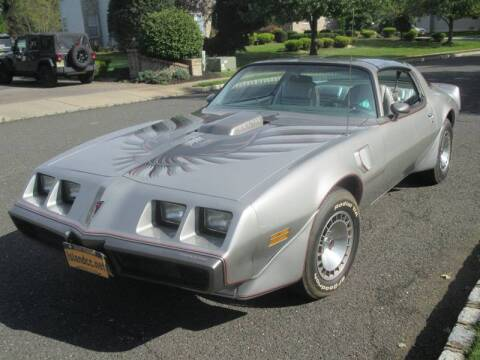 1979 Pontiac Trans Am for sale in Staten Island, NY
