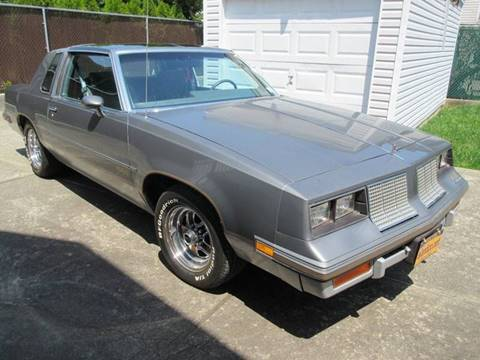 1985 Oldsmobile Cutlass Salon for sale in Staten Island, NY